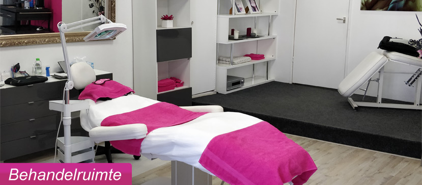 Wimperextensions Salon in Hilversum
